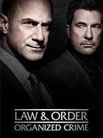 Law & Order: Organized Crime- Seriesaddict